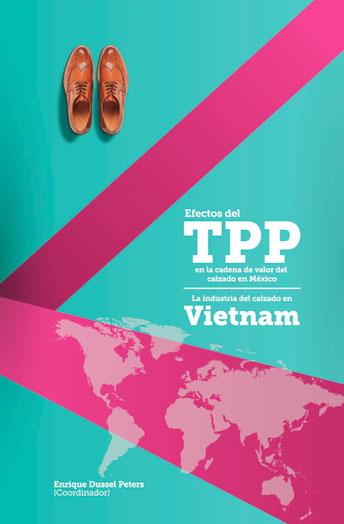 Efectos del TPP en la cadena de valor del calzado en México