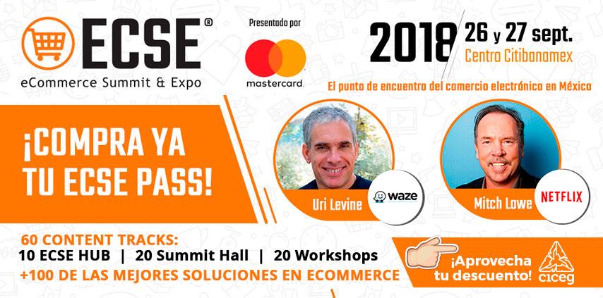 eCommerce Summit & Expo